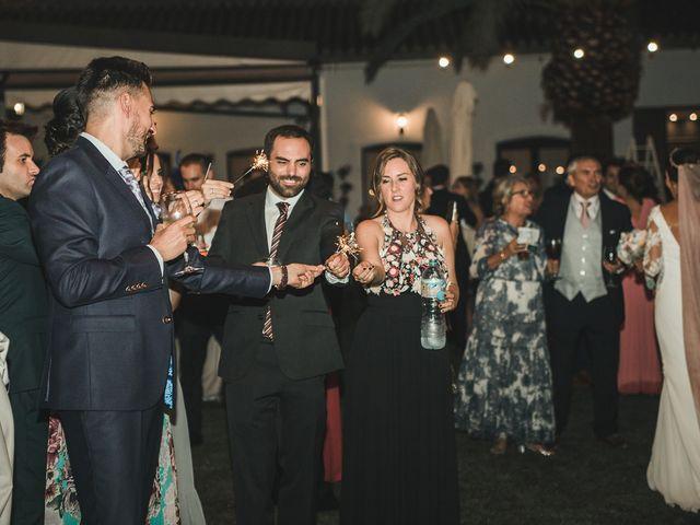 La boda de Juan Francisco y Marta en Viñuela, Málaga 199