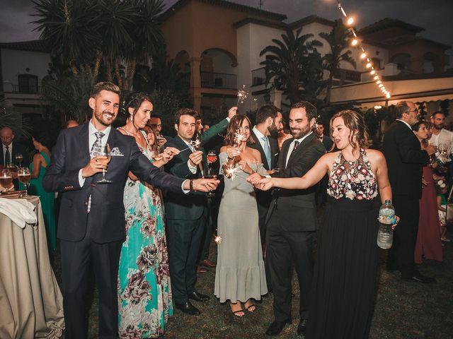 La boda de Juan Francisco y Marta en Viñuela, Málaga 200