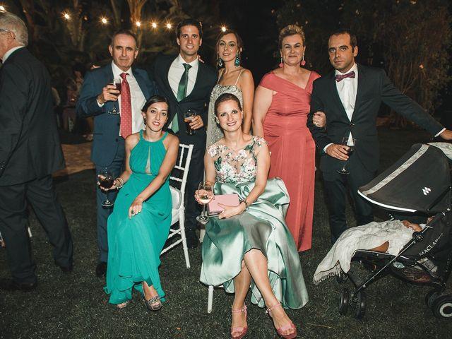 La boda de Juan Francisco y Marta en Viñuela, Málaga 204