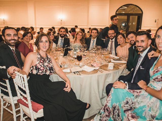 La boda de Juan Francisco y Marta en Viñuela, Málaga 212