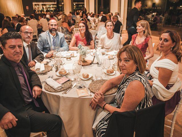 La boda de Juan Francisco y Marta en Viñuela, Málaga 214
