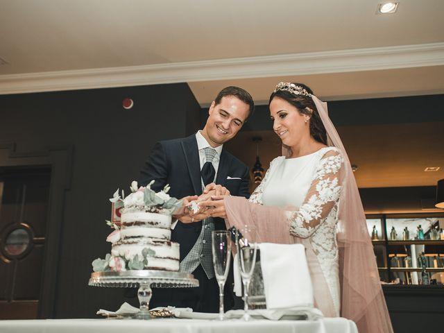 La boda de Juan Francisco y Marta en Viñuela, Málaga 224