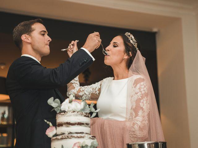 La boda de Juan Francisco y Marta en Viñuela, Málaga 225