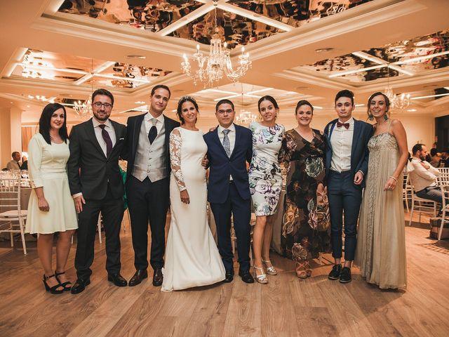La boda de Juan Francisco y Marta en Viñuela, Málaga 238