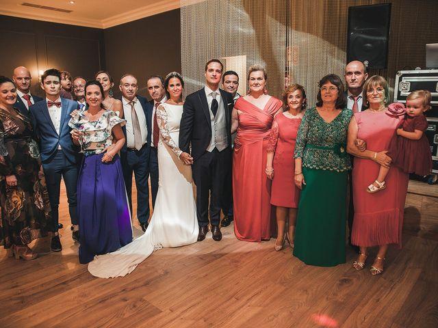 La boda de Juan Francisco y Marta en Viñuela, Málaga 247