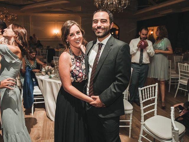 La boda de Juan Francisco y Marta en Viñuela, Málaga 285