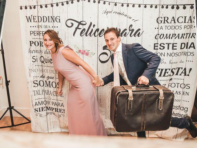 La boda de Juan Francisco y Marta en Viñuela, Málaga 288