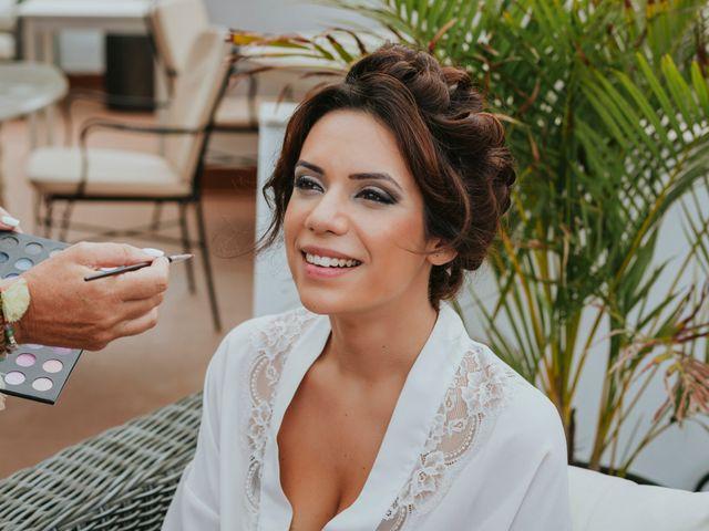 La boda de David y Ayira en Telde, Las Palmas 5