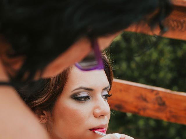 La boda de David y Ayira en Telde, Las Palmas 6