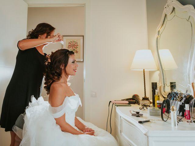 La boda de David y Ayira en Telde, Las Palmas 9