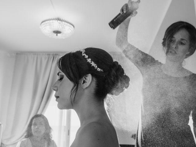 La boda de David y Ayira en Telde, Las Palmas 10