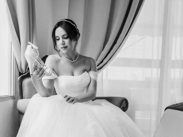 La boda de David y Ayira en Telde, Las Palmas 11