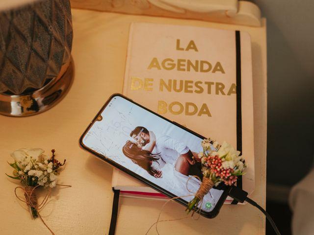 La boda de David y Ayira en Telde, Las Palmas 15
