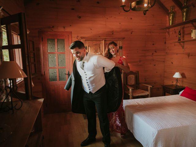 La boda de David y Ayira en Telde, Las Palmas 22