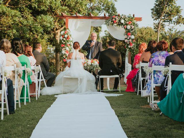 La boda de David y Ayira en Telde, Las Palmas 28