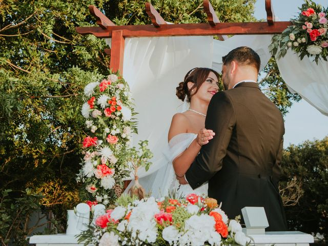 La boda de David y Ayira en Telde, Las Palmas 31