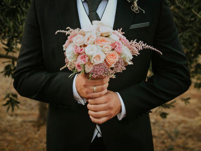 La boda de David y Ayira en Telde, Las Palmas 34