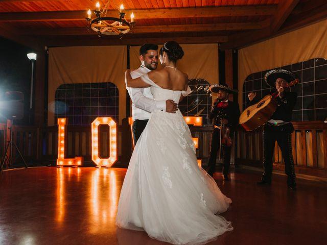 La boda de David y Ayira en Telde, Las Palmas 40