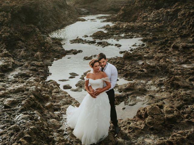 La boda de David y Ayira en Telde, Las Palmas 44