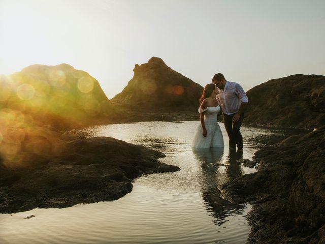 La boda de David y Ayira en Telde, Las Palmas 49