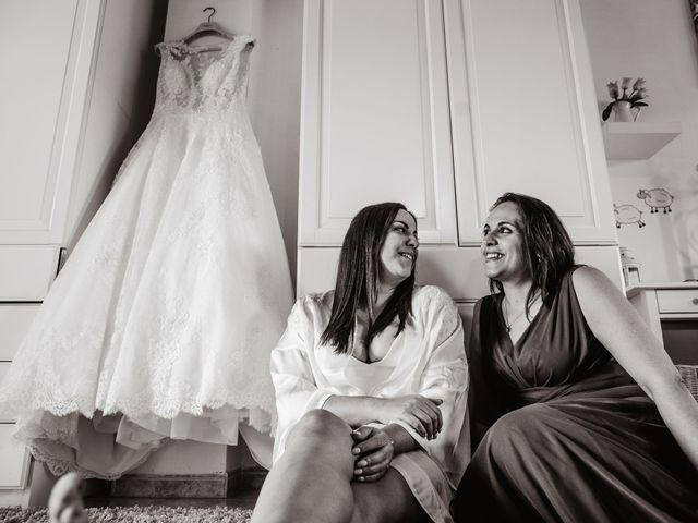 La boda de Juan y Carol en Cervello, Barcelona 2
