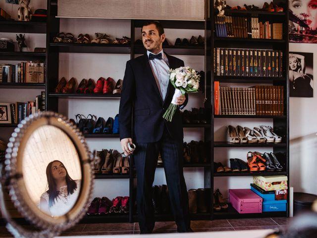 La boda de Juan y Carol en Cervello, Barcelona 9
