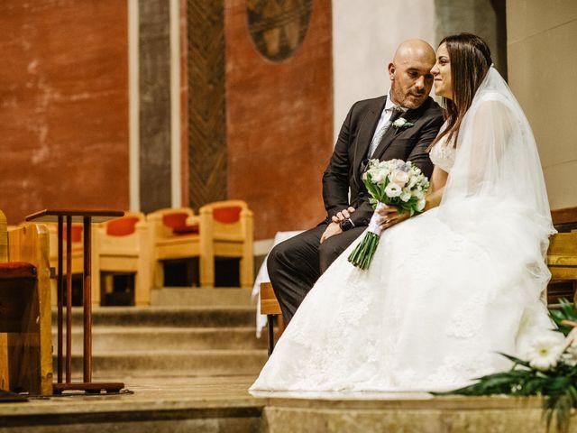 La boda de Juan y Carol en Cervello, Barcelona 22