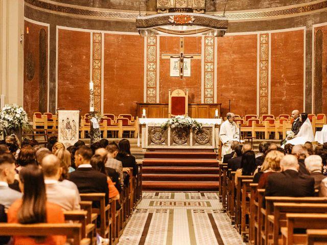 La boda de Juan y Carol en Cervello, Barcelona 23
