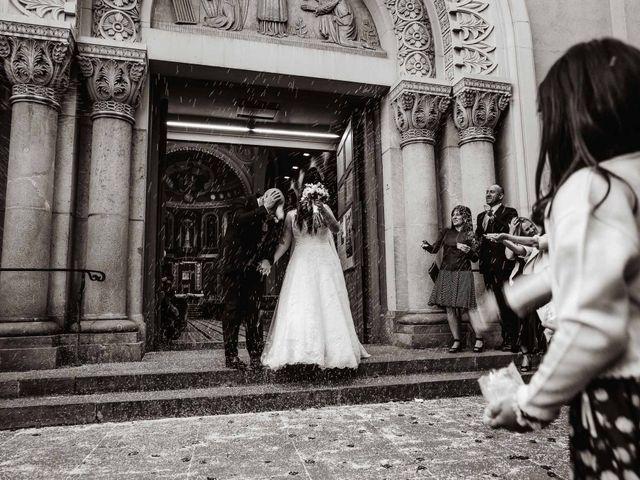 La boda de Juan y Carol en Cervello, Barcelona 24