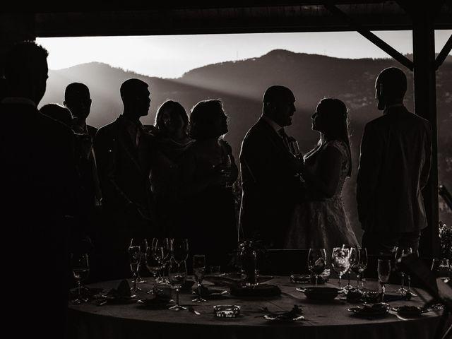 La boda de Juan y Carol en Cervello, Barcelona 33