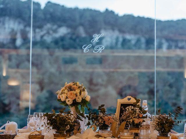 La boda de Juan y Carol en Cervello, Barcelona 35