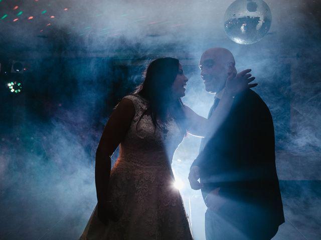 La boda de Juan y Carol en Cervello, Barcelona 47