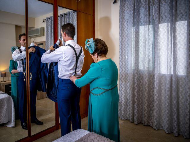 La boda de Paco y Patricia en Granada, Granada 5