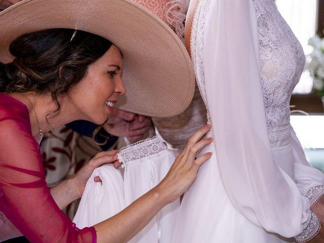 La boda de Paco y Patricia en Granada, Granada 16