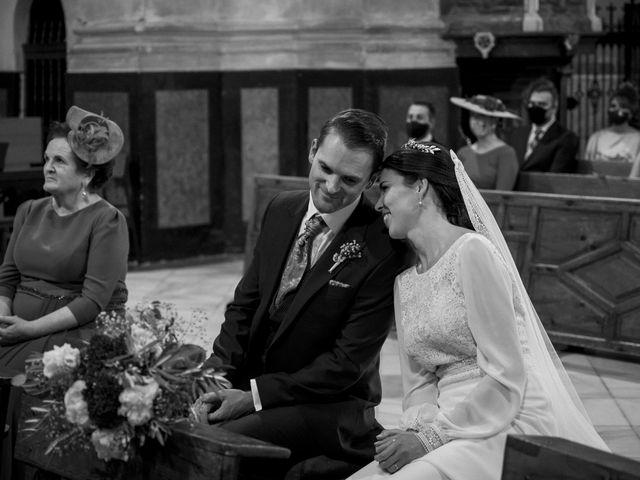 La boda de Paco y Patricia en Granada, Granada 27