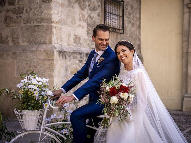 La boda de Paco y Patricia en Granada, Granada 31
