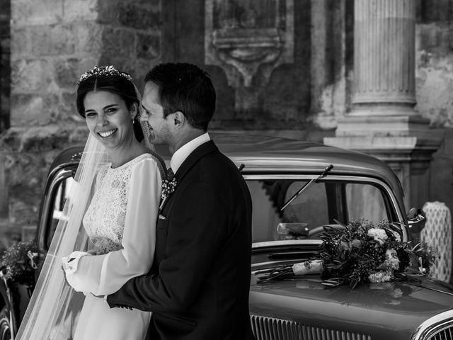 La boda de Paco y Patricia en Granada, Granada 33