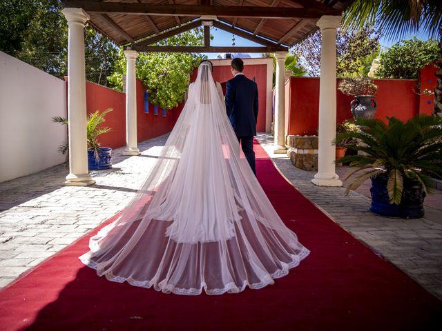 La boda de Paco y Patricia en Granada, Granada 38