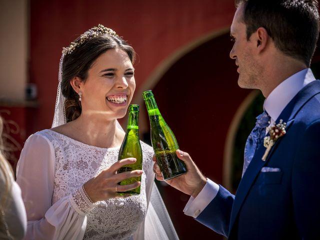 La boda de Paco y Patricia en Granada, Granada 41