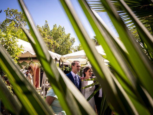 La boda de Paco y Patricia en Granada, Granada 43