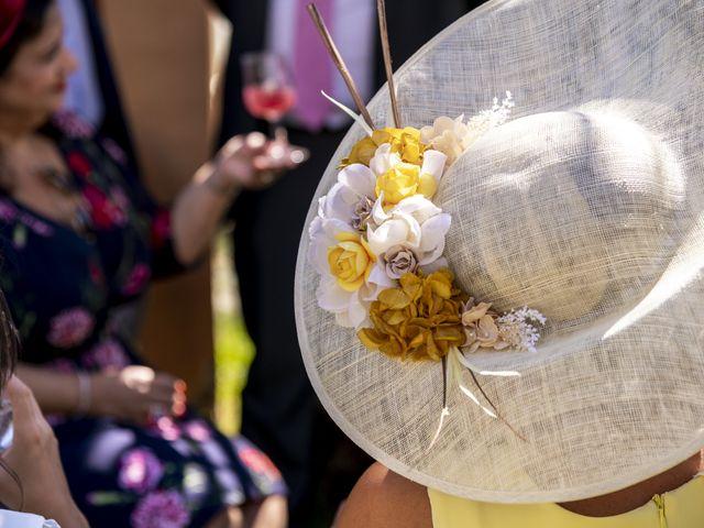 La boda de Paco y Patricia en Granada, Granada 44