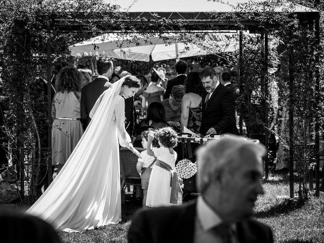 La boda de Paco y Patricia en Granada, Granada 48