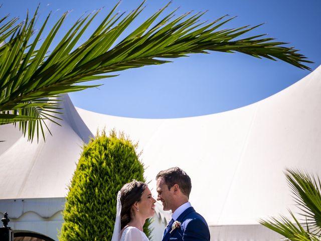 La boda de Paco y Patricia en Granada, Granada 51
