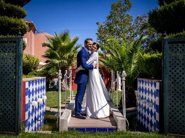 La boda de Paco y Patricia en Granada, Granada 52
