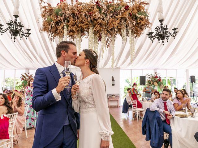 La boda de Paco y Patricia en Granada, Granada 55
