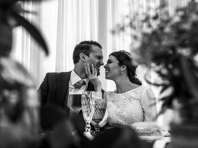 La boda de Paco y Patricia en Granada, Granada 56