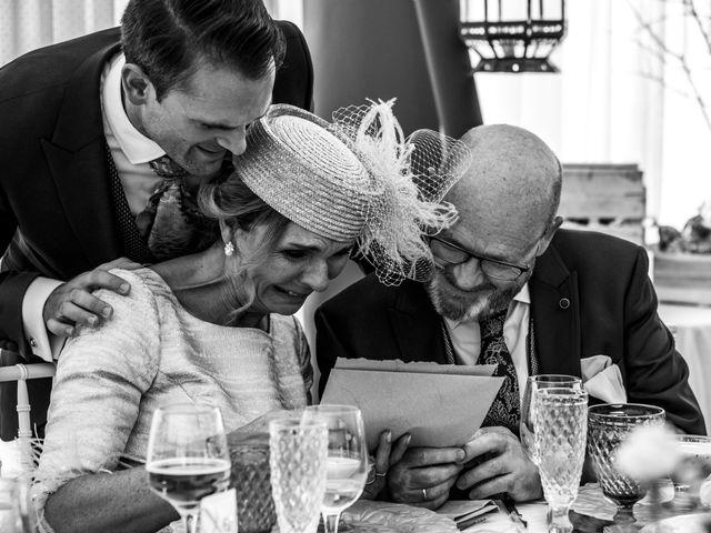La boda de Paco y Patricia en Granada, Granada 58