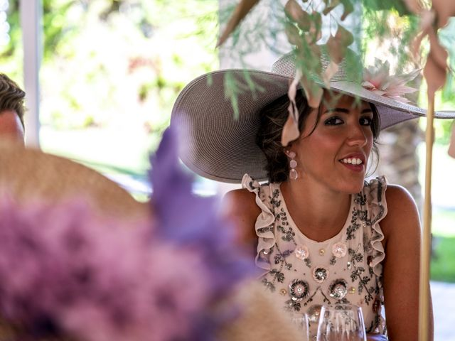 La boda de Paco y Patricia en Granada, Granada 59