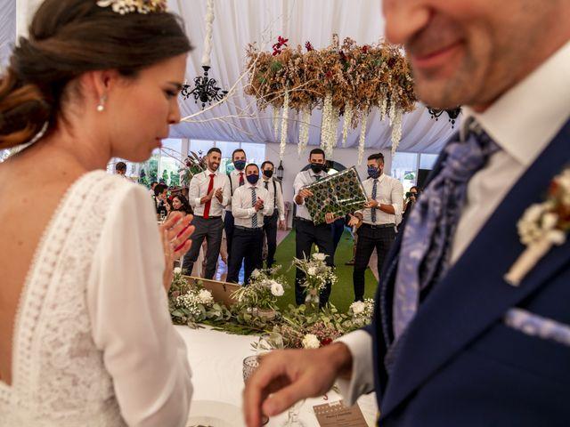 La boda de Paco y Patricia en Granada, Granada 63