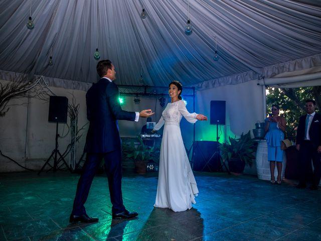 La boda de Paco y Patricia en Granada, Granada 65